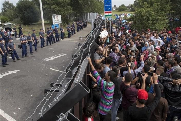 نقش اصلی آمریکا در تحریک بحران پناهندگان جهان با فروش 85 درصدی سلاح
