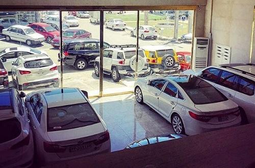 التهاب افزایش قیمت در بازار خودرو