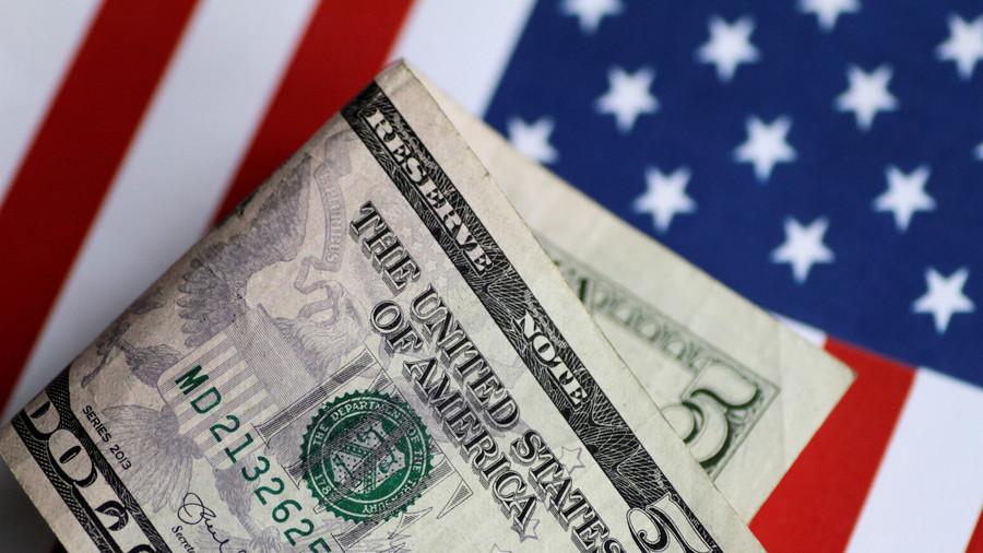 دلارآمریکا تنها چند سالکوتاه با از دستدادن تسلطجهانی فاصلهدارد/ ایالاتمتحده بزرگترین کشور بدهکاردر جهان است/ مردم قدرت واشنگتن را دوست ندارند